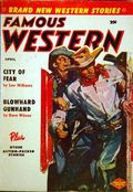 Famous Western (1937-1960 Columbia Publications) Vol. 17 #2