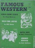 Famous Western (1937-1960 Columbia Publications) Vol. 19 #6
