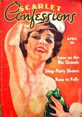 Scarlet Confessions (1937-1938 Associated Authors) Pulp 2nd Series Vol. 3 #1
