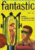 Fantastic (1952-1980 Ziff-Davis/Ultimate) [Fantastic Science Fiction/Fantastic Stories of Imagination] Vol. 6 #3
