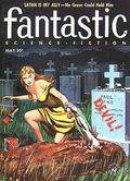 Fantastic (1952-1980 Ziff-Davis/Ultimate) [Fantastic Science Fiction/Fantastic Stories of Imagination] Vol. 6 #4