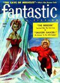 Fantastic (1952-1980 Ziff-Davis/Ultimate) [Fantastic Science Fiction/Fantastic Stories of Imagination] Vol. 6 #8