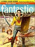 Fantastic (1952-1980 Ziff-Davis/Ultimate) [Fantastic Science Fiction/Fantastic Stories of Imagination] Vol. 6 #9
