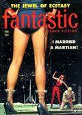 Fantastic (1952-1980 Ziff-Davis/Ultimate) [Fantastic Science Fiction/Fantastic Stories of Imagination] Vol. 7 #2