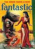 Fantastic (1952-1980 Ziff-Davis/Ultimate) [Fantastic Science Fiction/Fantastic Stories of Imagination] Vol. 7 #3