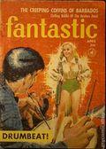 Fantastic (1952-1980 Ziff-Davis/Ultimate) [Fantastic Science Fiction/Fantastic Stories of Imagination] Vol. 7 #4