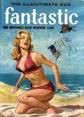 Fantastic (1952-1980 Ziff-Davis/Ultimate) [Fantastic Science Fiction/Fantastic Stories of Imagination] Vol. 7 #5