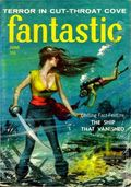 Fantastic (1952-1980 Ziff-Davis/Ultimate) [Fantastic Science Fiction/Fantastic Stories of Imagination] Vol. 7 #6