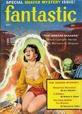Fantastic (1952-1980 Ziff-Davis/Ultimate) [Fantastic Science Fiction/Fantastic Stories of Imagination] Vol. 7 #7