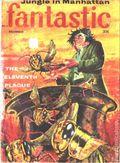 Fantastic (1952-1980 Ziff-Davis/Ultimate) [Fantastic Science Fiction/Fantastic Stories of Imagination] Vol. 7 #12