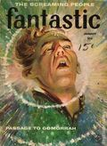 Fantastic (1952-1980 Ziff-Davis/Ultimate) [Fantastic Science Fiction/Fantastic Stories of Imagination] Vol. 8 #1