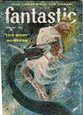 Fantastic (1952-1980 Ziff-Davis/Ultimate) [Fantastic Science Fiction/Fantastic Stories of Imagination] Vol. 8 #2