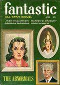 Fantastic (1952-1980 Ziff-Davis/Ultimate) [Fantastic Science Fiction/Fantastic Stories of Imagination] Vol. 8 #4