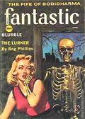 Fantastic (1952-1980 Ziff-Davis/Ultimate) [Fantastic Science Fiction/Fantastic Stories of Imagination] Vol. 8 #6
