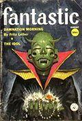 Fantastic (1952-1980 Ziff-Davis/Ultimate) [Fantastic Science Fiction/Fantastic Stories of Imagination] Vol. 8 #8