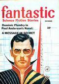 Fantastic (1952-1980 Ziff-Davis/Ultimate) [Fantastic Science Fiction/Fantastic Stories of Imagination] Vol. 8 #12