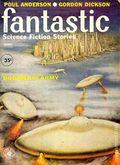 Fantastic (1952-1980 Ziff-Davis/Ultimate) [Fantastic Science Fiction/Fantastic Stories of Imagination] Vol. 9 #4
