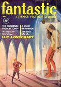 Fantastic (1952-1980 Ziff-Davis/Ultimate) [Fantastic Science Fiction/Fantastic Stories of Imagination] Vol. 9 #5