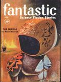 Fantastic (1952-1980 Ziff-Davis/Ultimate) [Fantastic Science Fiction/Fantastic Stories of Imagination] Vol. 9 #6