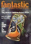 Fantastic (1952-1980 Ziff-Davis/Ultimate) [Fantastic Science Fiction/Fantastic Stories of Imagination] Vol. 9 #8