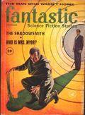 Fantastic (1952-1980 Ziff-Davis/Ultimate) [Fantastic Science Fiction/Fantastic Stories of Imagination] Vol. 9 #9