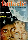 Fantastic (1952-1980 Ziff-Davis/Ultimate) [Fantastic Science Fiction/Fantastic Stories of Imagination] Vol. 9 #11
