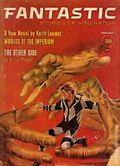 Fantastic (1952 Pulp) Vol. 10 #2