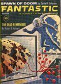 Fantastic (1952-1980 Ziff-Davis/Ultimate) [Fantastic Science Fiction/Fantastic Stories of Imagination] Vol. 10 #12