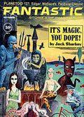 Fantastic (1952-1980 Ziff-Davis/Ultimate) [Fantastic Science Fiction/Fantastic Stories of Imagination] Vol. 11 #11