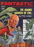 Fantastic (1952-1980 Ziff-Davis/Ultimate) [Fantastic Science Fiction/Fantastic Stories of Imagination] Vol. 12 #2