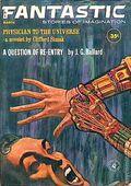 Fantastic (1952-1980 Ziff-Davis/Ultimate) [Fantastic Science Fiction/Fantastic Stories of Imagination] Vol. 12 #3
