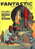 Fantastic (1952-1980 Ziff-Davis/Ultimate) [Fantastic Science Fiction/Fantastic Stories of Imagination] Vol. 12 #8