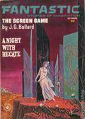 Fantastic (1952-1980 Ziff-Davis/Ultimate) [Fantastic Science Fiction/Fantastic Stories of Imagination] Vol. 12 #10