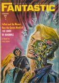 Fantastic (1952-1980 Ziff-Davis/Ultimate) [Fantastic Science Fiction/Fantastic Stories of Imagination] Vol. 13 #1