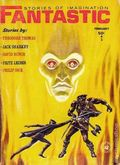 Fantastic (1952-1980 Ziff-Davis/Ultimate) [Fantastic Science Fiction/Fantastic Stories of Imagination] Vol. 13 #2