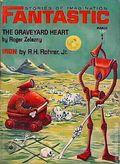 Fantastic (1952-1980 Ziff-Davis/Ultimate) [Fantastic Science Fiction/Fantastic Stories of Imagination] Vol. 13 #3