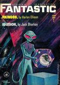 Fantastic (1952-1980 Ziff-Davis/Ultimate) [Fantastic Science Fiction/Fantastic Stories of Imagination] Vol. 13 #6
