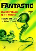Fantastic (1952-1980 Ziff-Davis/Ultimate) [Fantastic Science Fiction/Fantastic Stories of Imagination] Vol. 13 #9