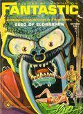 Fantastic (1952-1980 Ziff-Davis/Ultimate) [Fantastic Science Fiction/Fantastic Stories of Imagination] Vol. 13 #10