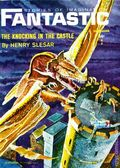 Fantastic (1952-1980 Ziff-Davis/Ultimate) [Fantastic Science Fiction/Fantastic Stories of Imagination] Vol. 13 #11
