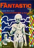 Fantastic (1952-1980 Ziff-Davis/Ultimate) [Fantastic Science Fiction/Fantastic Stories of Imagination] Vol. 13 #12