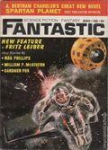 Fantastic (1952-1980 Ziff-Davis/Ultimate) [Fantastic Science Fiction/Fantastic Stories of Imagination] Vol. 17 #4