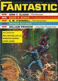 Fantastic (1952-1980 Ziff-Davis/Ultimate) [Fantastic Science Fiction/Fantastic Stories of Imagination] Vol. 18 #4