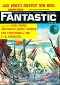 Fantastic (1952-1980 Ziff-Davis/Ultimate) [Fantastic Science Fiction/Fantastic Stories of Imagination] Vol. 18 #5