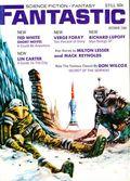 Fantastic (1952-1980 Ziff-Davis/Ultimate) [Fantastic Science Fiction/Fantastic Stories of Imagination] Vol. 19 #1