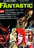 Fantastic (1952-1980 Ziff-Davis/Ultimate) [Fantastic Science Fiction/Fantastic Stories of Imagination] Vol. 19 #2