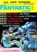 Fantastic (1952-1980 Ziff-Davis/Ultimate) [Fantastic Science Fiction/Fantastic Stories of Imagination] Vol. 19 #3