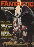 Fantastic (1952-1980 Ziff-Davis/Ultimate) [Fantastic Science Fiction/Fantastic Stories of Imagination] Vol. 20 #2