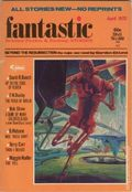Fantastic (1952-1980 Ziff-Davis/Ultimate) [Fantastic Science Fiction/Fantastic Stories of Imagination] Vol. 21 #4