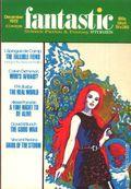 Fantastic (1952-1980 Ziff-Davis/Ultimate) [Fantastic Science Fiction/Fantastic Stories of Imagination] Vol. 22 #2